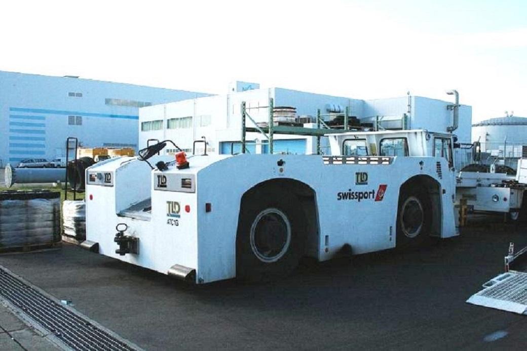 スイスポートジャパン株式会社様 ATC01G