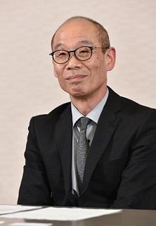 写真:代表取締役社長 大森美典